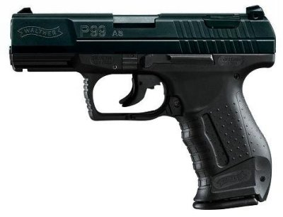 Walther P99 AS cal. 9mm Luger
