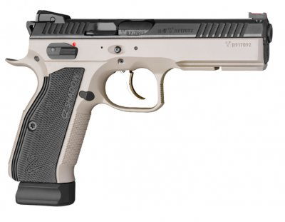 CZ SHADOW 2 Urban Grey cal. 9mm Luger