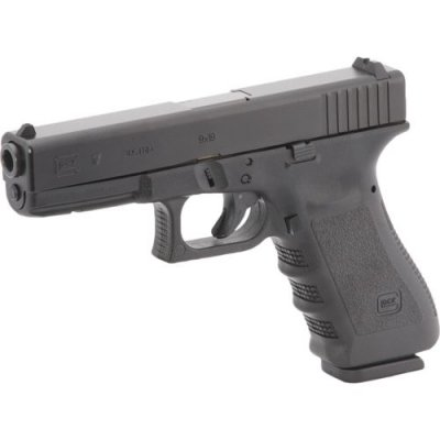 Glock 17 cal. 9mm Luger