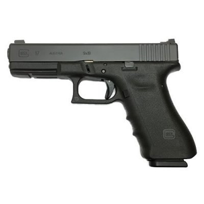 Glock 17 RTF2 cal. 9mm Luger