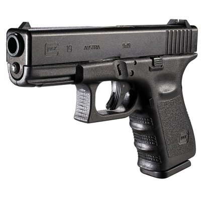 Glock 19 cal. 9mm Luger