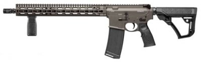 Daniel Defense DDM4 V11 Deep Wods