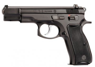 CZ 75 B cal. 9mm Luger / .40 S&W
