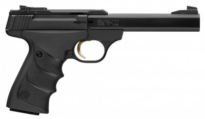 Browning Buck Mark Standart cal. 22 LR