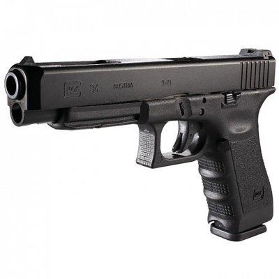 Glock 34 cal. 9mm Luger