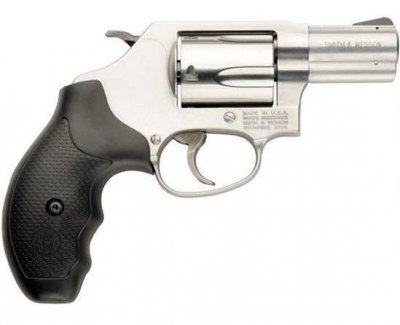 Smith & Wesson 60 cal. 38 / 357 Magnum