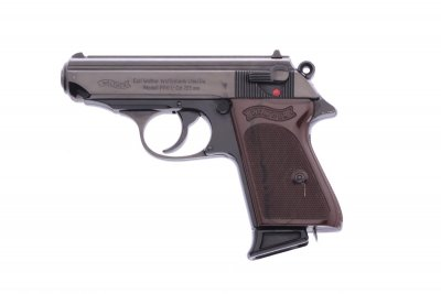 Pistole Walther PPK-L