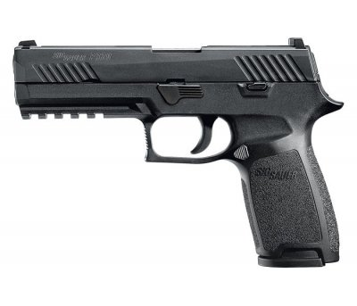 Sig Sauer P320 Full-Size cal. 9mm Luger