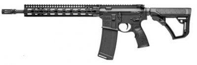 Daniel Defense DDM4 V11 S LW