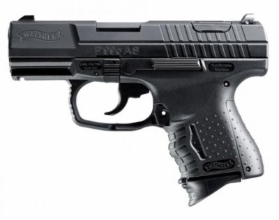 "Walther P99C AS 3,5"" cal. 9mm Luger"