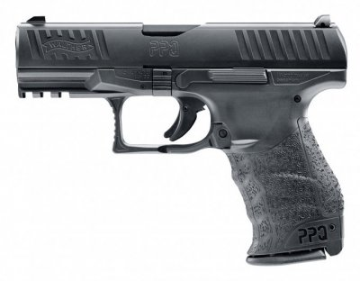 Walther PPQ Classic PS cal. 9mm Luger