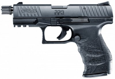 "Walther PPQ M2 Tactical 4,6"" cal. 22 LR"