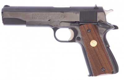 Pistole Colt 1911 Mark IV Series 70's