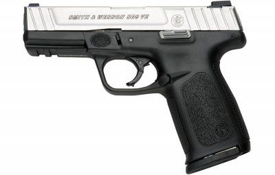 Smith & Wesson SD9 VE Low Cap cal. 9mm Luger