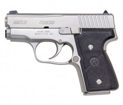 "Kahr Arms MK9 Elite 3"" Premium cal. 9 mm Luger"