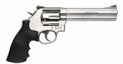 "Smith & Wesson 686 6"" cal. 357 Magnum"