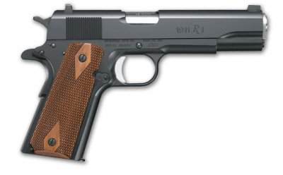 Pistole Remington 1911 R1, .45 Auto