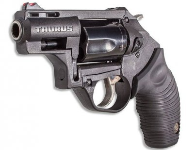 Revolver Taurus 85 Protector Poly