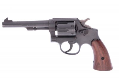 Revolver Smith & Wesson model 10