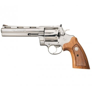 "Revolver Colt, Model: Anaconda First Edition, Ráže: .44 RemMag, hl.: 6"", nerez"