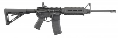 Ruger AR-556 MOE cal. 223/5,56 NATO