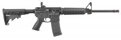 Ruger AR-556 cal. 223/5,56 NATO