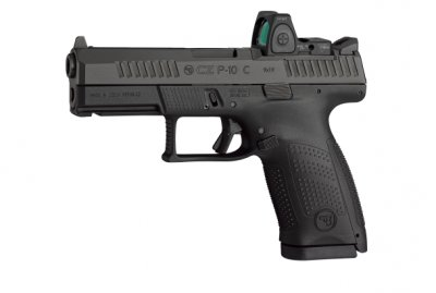 CZ P-10 C OR cal. 9mm Luger