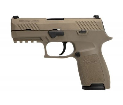 Sig Sauer P320 Compact FDE cal. 9mm Luger