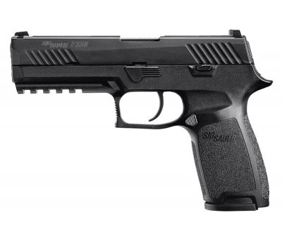 Sig Sauer P320 Full Size cal. 9mm Luger