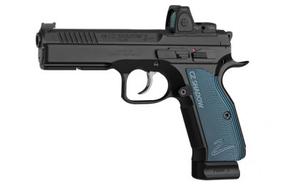 CZ Shadow 2 OR cal. 9mm Luger