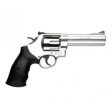 "Revolver Smith a Wesson, Model: 629 Classic, Ráže: .44 Mag, hl.: 4"", 6ran, nerez"