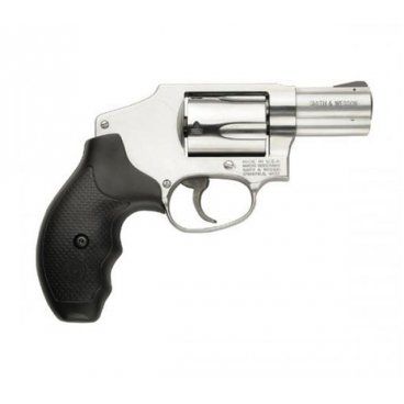 "Revolver Smith a Wesson, Model: 640, Ráže: .357 Mag, hl.: 2 1/8"", nerez, DAO"