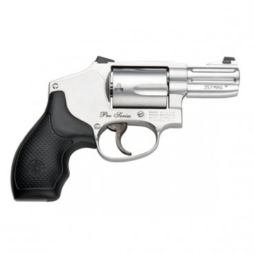 "Revolver Smith a Wesson, Model: 640, Ráže: .357Mag., hl.: 2 1/8"" (54mm), 5 ran, nerez"