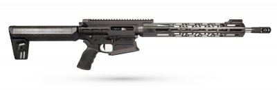 Lancer L30 Heavy Metal Rifle .308 WIN