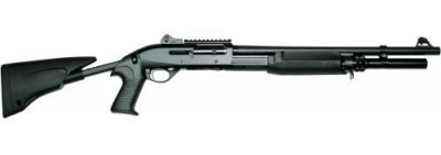 Benelli M3 Tactical 20""