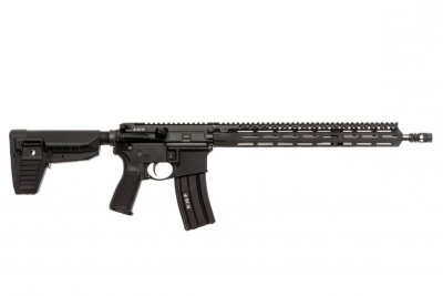 BCM RECCE-16 MCMR Precision Rifle