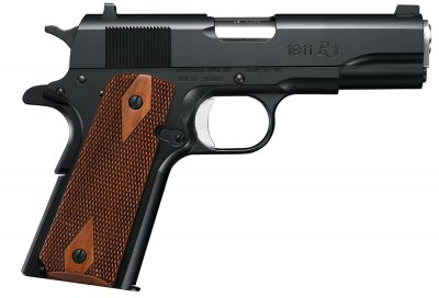 Remington 1911 R1 Carry 5""