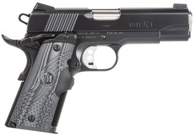 REMINGTON 1911 R1 CARRY CRIMSON TRACE MOE