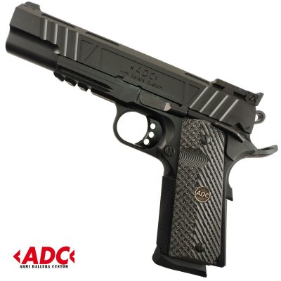 Samonabíjecí pistole ADC 1911 Blue Steel Std., 9 x 19 mm
