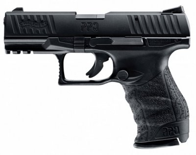 "Walther PPQ M2 4"" cal. 22 LR"