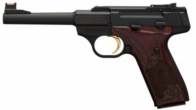 Pistole Browning Buck Mark Challenge