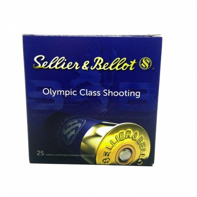 12x70 SKEET SUPER 24 2,0 mm - 25 ks