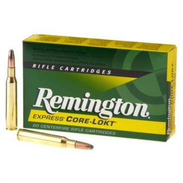 Náboj kulový Remington, Core Lokt, .303 British, 180GR, Core Lokt Soft Point